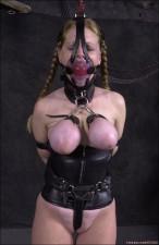 Simply insex bondage torture