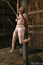 Transvestite bottom experiences