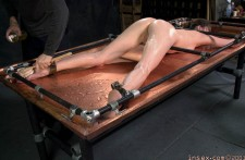 Nice answer enema punishment on enema table discussion