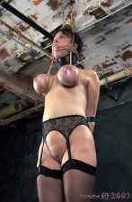 rope suspension Breast